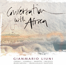 Gianmario Liuni - sheets music - Conversation with Africa